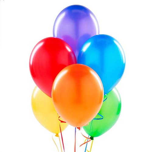 Ballonnen