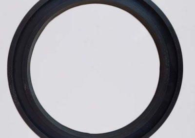 Kopafdichting - vormstukken rubber - Tenax