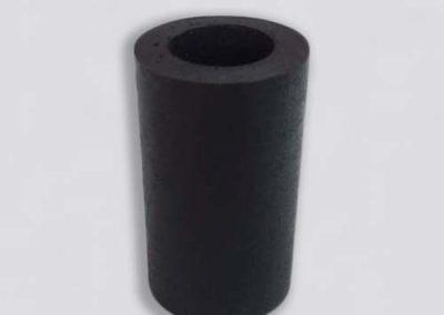 Rubber buis - buis in rubber - maatwerk