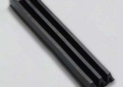 Tenax rubber - vormstukken op maat - rubberproducent