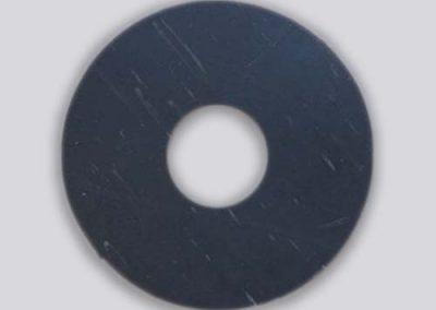 Waterslinger rubber - maatwerk